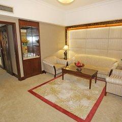 Grand Palace Hotel(Grand Hotel Management Group) комната для гостей фото 2
