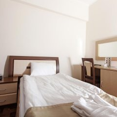 Отель Алма 3* Номер категории Эконом фото 32