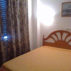 Отель Santa Isabel 2* Стандартный номер с различными типами кроватей фото 10
