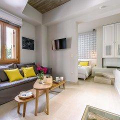Отель Candia Suites & Rooms комната для гостей фото 4