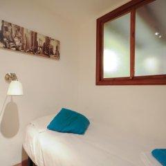 Отель Aragón Барселона комната для гостей фото 3