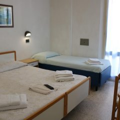 Отель Quisisana Стандартный номер фото 6