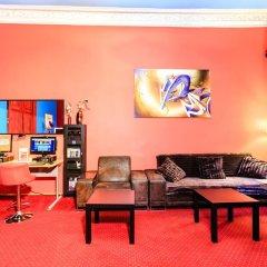 Отель Babel Hostel Польша, Вроцлав - отзывы, цены и фото номеров - забронировать отель Babel Hostel онлайн интерьер отеля