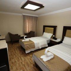 Zaitouna Hotel комната для гостей фото 5