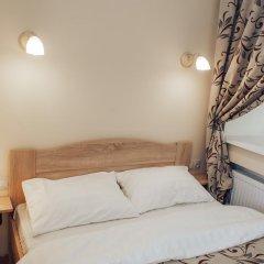 Гостиница Ejen Sportivnaya 2* Стандартный номер с различными типами кроватей фото 2