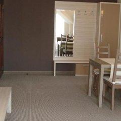 Отель Guest Rooms Granat питание