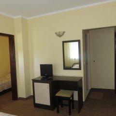Отель Family Hotel SunShine Болгария, Аврен - отзывы, цены и фото номеров - забронировать отель Family Hotel SunShine онлайн удобства в номере фото 2