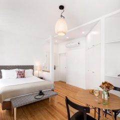 Апартаменты Lisbon Serviced Apartments - Castelo S. Jorge комната для гостей фото 2