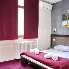 Side One Design Hotel 3* Стандартный номер с различными типами кроватей