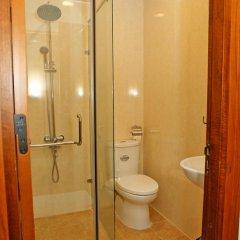 Tuan Thuy Hotel Далат ванная