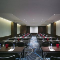 Отель Pentahotel Shanghai Китай, Шанхай - отзывы, цены и фото номеров - забронировать отель Pentahotel Shanghai онлайн питание