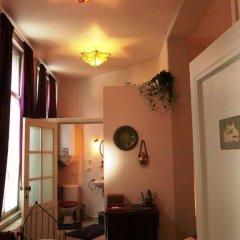 Апартаменты Villa Giulia Studio Residence Студия с различными типами кроватей фото 4