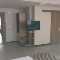 Buyuk Hotel 3* Стандартный номер с различными типами кроватей фото 5