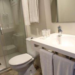 Отель Apartamentos Inn Апартаменты с различными типами кроватей фото 11