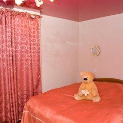 Былина Отель 2* Стандартный номер с различными типами кроватей фото 8