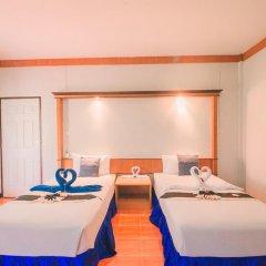Отель Lanta Nice Beach Resort Ланта спа