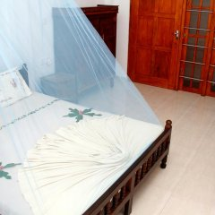 Отель Ocean View 2* Стандартный номер с различными типами кроватей фото 4