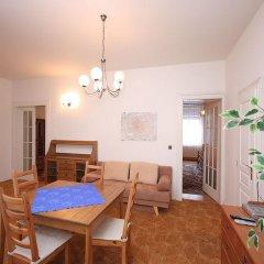 Апартаменты Janalex Apartments Wenceslas Square комната для гостей фото 2