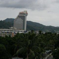 Отель Baan Sabai De