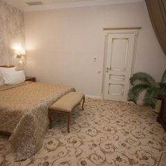 Гостиница El Paraiso 4* Улучшенный люкс с различными типами кроватей фото 3