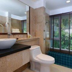 Отель Andaman White Beach Resort 4* Вилла с различными типами кроватей фото 17