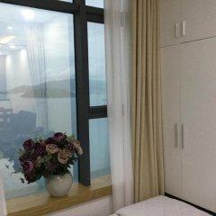 Отель Handy Holiday Nha Trang Апартаменты с различными типами кроватей фото 44