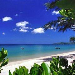 Отель Eva Villa Rawai 3 bedrooms Private Pool пляж
