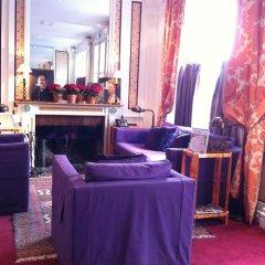 Le Saint Gregoire Hotel интерьер отеля фото 2
