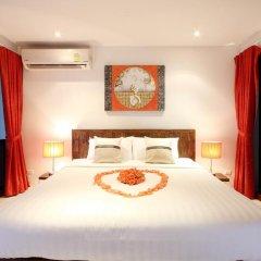 Отель Villa Elisabeth 3* Апартаменты с различными типами кроватей фото 9