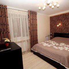 Апартаменты Apartments on Gagarina комната для гостей