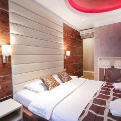 Апартаменты Apartments Belgrade комната для гостей фото 3