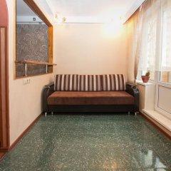 Гостиница ApartLux на проспекте Вернадского 3* Апартаменты с разными типами кроватей фото 43