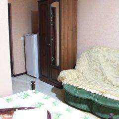 Гостиница Четыре Сезона Стандартный номер с 2 отдельными кроватями фото 7