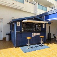Отель Playamarina II Aparthotel Cabo Roig гостиничный бар
