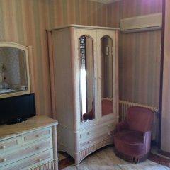 Hotel Sur Вильяррубиа-де-Сантиаго комната для гостей фото 4
