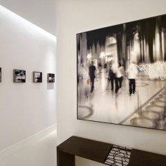 Отель Piazza di Spagna 9 Luxury B&B and Art Gallery Италия, Рим - отзывы, цены и фото номеров - забронировать отель Piazza di Spagna 9 Luxury B&B and Art Gallery онлайн интерьер отеля фото 3