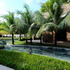 Отель Salinda Resort Phu Quoc Island бассейн фото 3