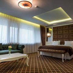 Hotel Arpezos 3* Апартаменты фото 3