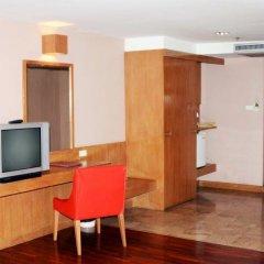 Отель The Aiyapura Bangkok 3* Представительский номер с различными типами кроватей фото 7
