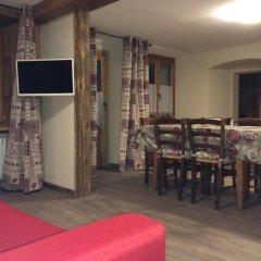 Отель Appartamento Villair Ла-Саль развлечения