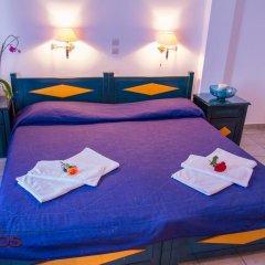 Отель Klonos - Kyriakos Klonos Греция, Эгина - отзывы, цены и фото номеров - забронировать отель Klonos - Kyriakos Klonos онлайн комната для гостей