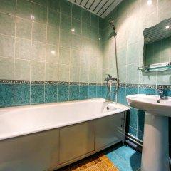 Гостиничный Комплекс Пилот ванная