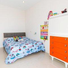 Апартаменты Karon Chic Studio детские мероприятия фото 2