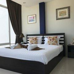 Отель But Different Phuket Guesthouse 3* Улучшенный номер с различными типами кроватей
