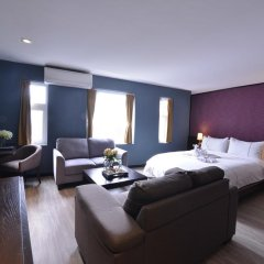 Hanoi Emerald Waters Hotel Trendy 3* Люкс с различными типами кроватей