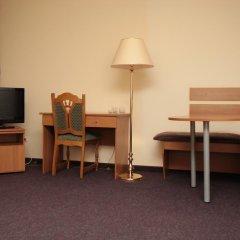 Гостиница Державинская Тамбов удобства в номере