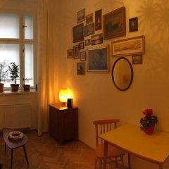 Отель Prague Getaway Homes Slavojova 4* Апартаменты фото 38