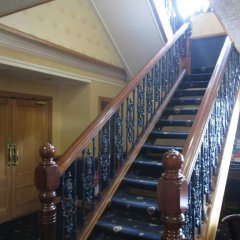 The Redhurst Hotel интерьер отеля фото 2