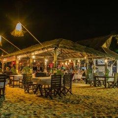 Отель Lanta Nice Beach Resort Ланта помещение для мероприятий