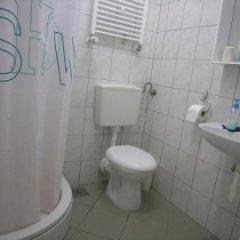 Отель Guest House ANA.k 2* Стандартный номер с различными типами кроватей фото 4